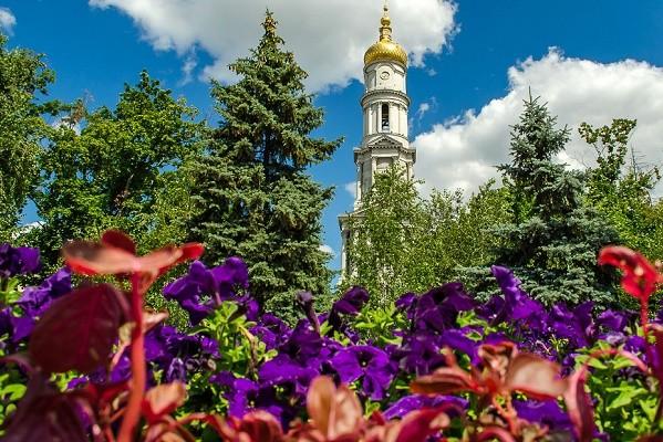 Харьков пережил аномальный июнь