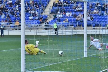 Харьковские болельщики установили новый рекорд посещаемости