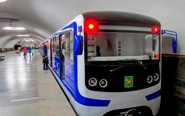 В харьковском метро – новый график движения поездов