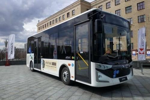 На какие маршруты в Харькове выйдут новые автобусы