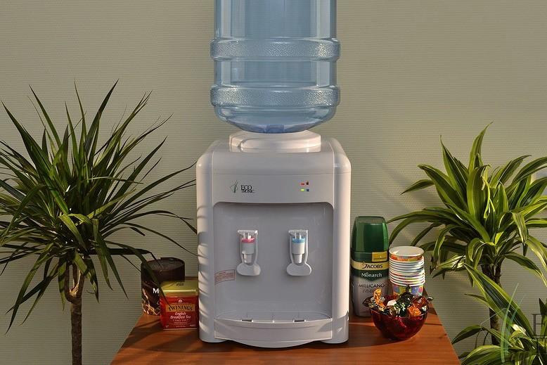 Кулеры для воды: особенности и выбор