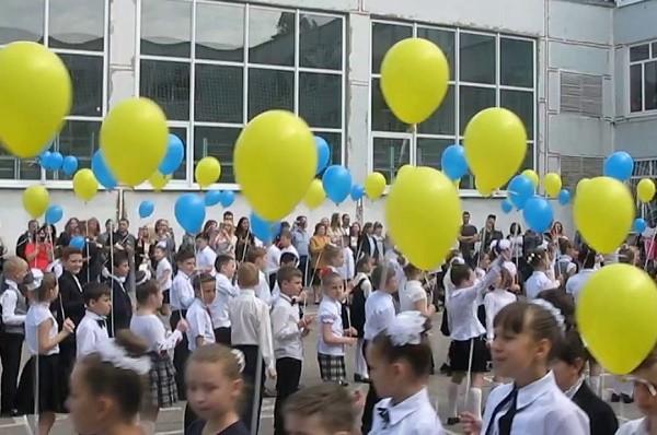 Новый учебный год в Харькове планируют начать 1 сентября
