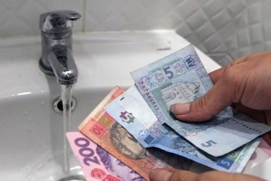 «Харьковводоканал» анонсировал увеличение тарифов с января 2020 года