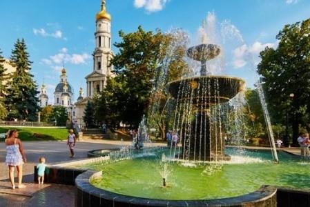 Харьков попал в ТОП самых дорогих городов мира