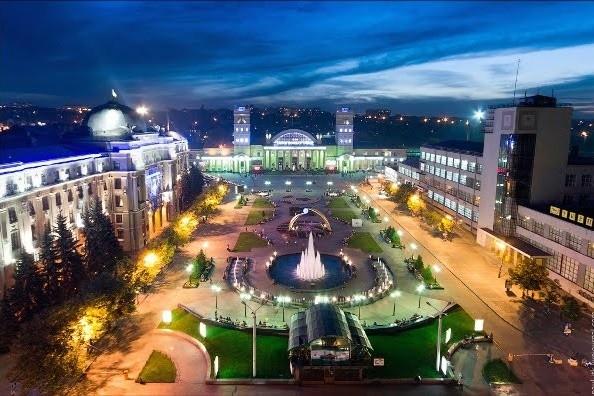Харьковчанам предлагают показать красоту Харькова