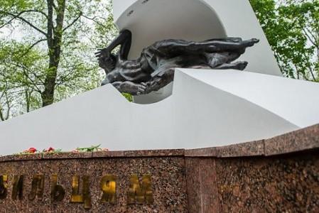 В Харькове пройдут мероприятия к 35-летию Чернобыля