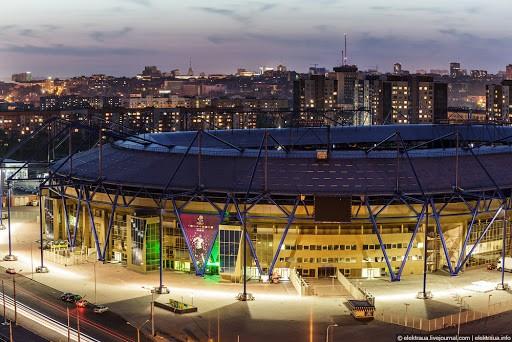 Харьков претендует на проведение Суперкубка EURO-2025