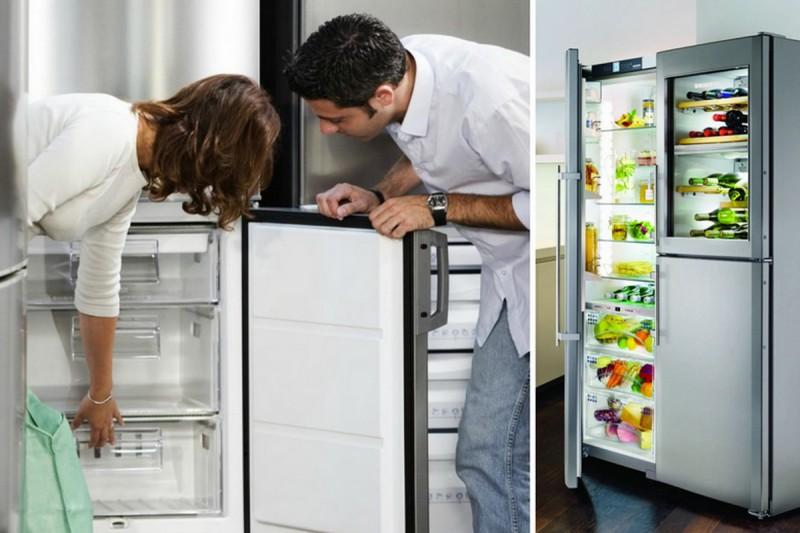Холодильник на дачу: тонкости выбора