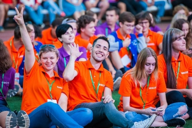 В Харькове пройдут три больших молодежных форума