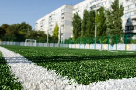 На Алексеевке построят большой новый стадион