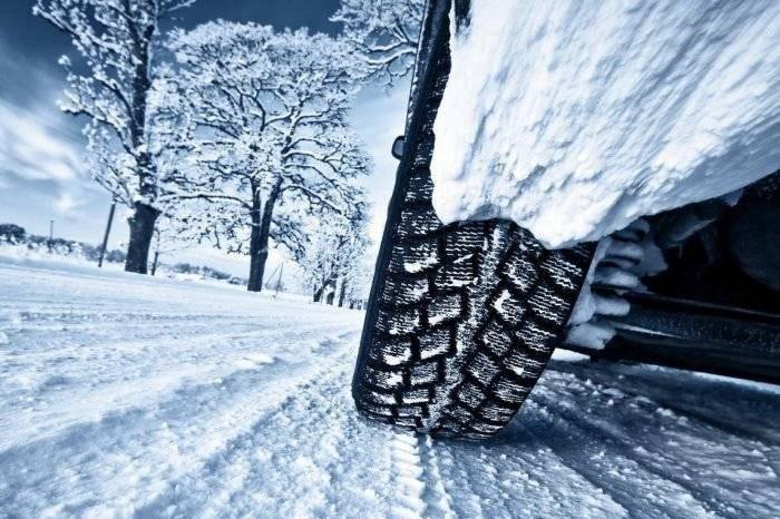 Выбор зимних шин: на что обратить внимание?