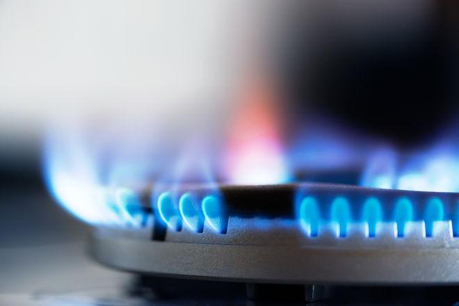 Харьков обеспечен газом на новый отопительный сезон