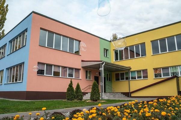 На Алексеевке открыли новый детский сад