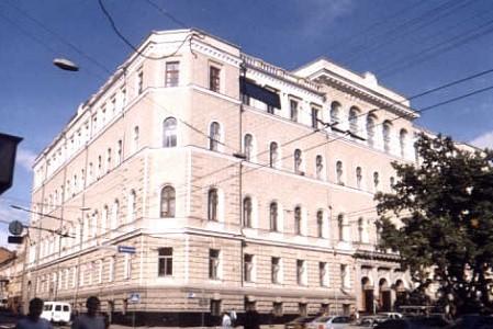 Харьковский апелляционный админсуд заработал по новому адресу