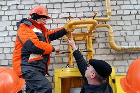 Харьковские власти остановят произвол со стороны «Харьковгоргаза»