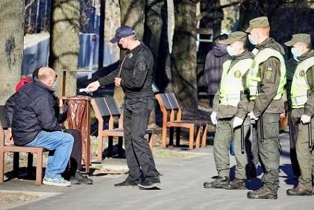Харьковская область не готова к третьему этапу ослабления карантина