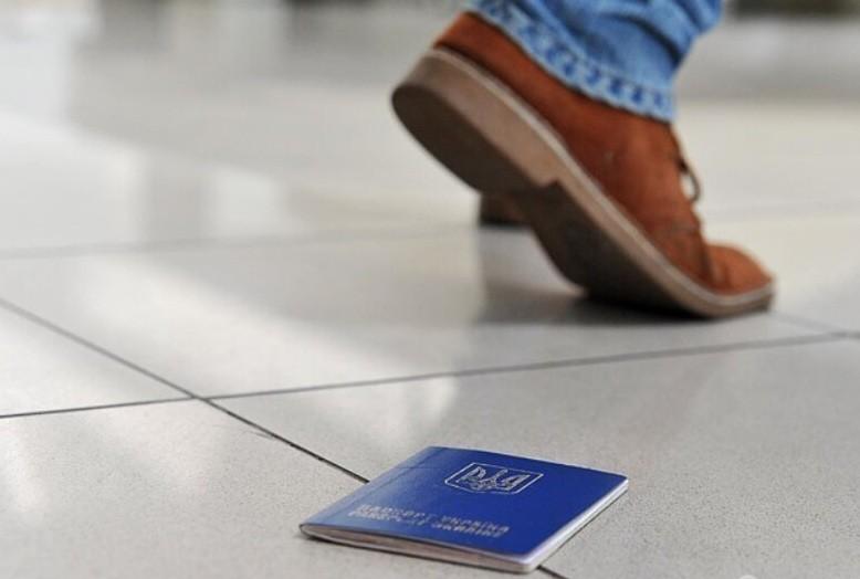 С начала года в харьковском метро пассажиры потеряли более 80 документов