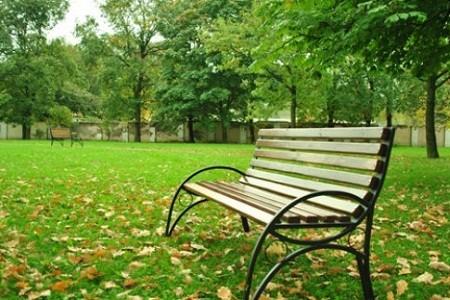 В районах Харькова обустроят несколько парков и скверов