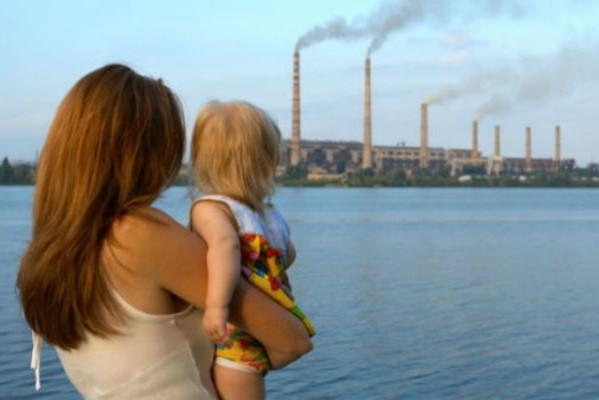 Где в Харькове и области самый загрязненный воздух: результаты экспертиз