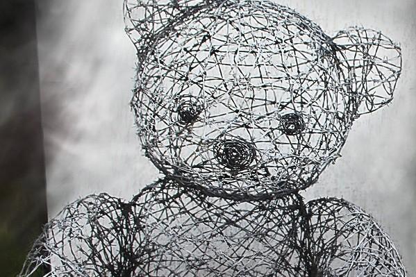 Работы харьковского скульптора покажут на выставке в Нью-Йорке