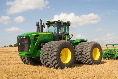 Основные риски покупки б/у сельхозтехники