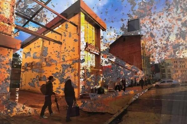 Харьковчан приглашают на фото-выставку «Опережая время»