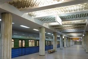 Кабмин одобрил строительство двух станций метро в Харькове
