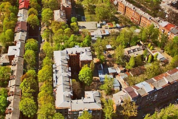 Дом или квартира: в Госстате рассказали, где живет большинство харьковчан