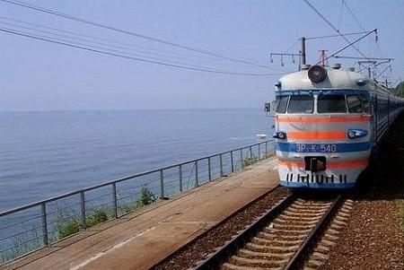 На этой неделе из Харькова начнут курсировать поезда к морю