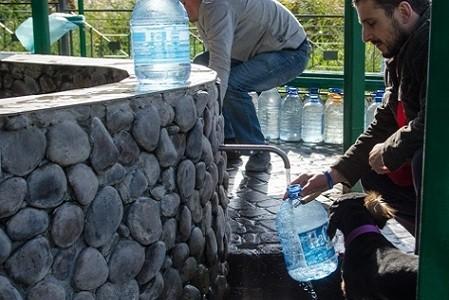Санврачи назвали источники в Харькове, из которых нельзя пить воду