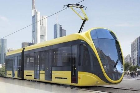 К выпуску харьковского трамвая привлекут местные предприятия и подготовят пути