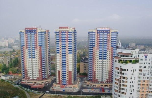 Продажа квартир в Харькове: где найти и на что обратить внимание