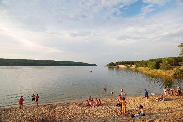 Вода во всех водоемах Харькова и области пригодна для купания: эксперты