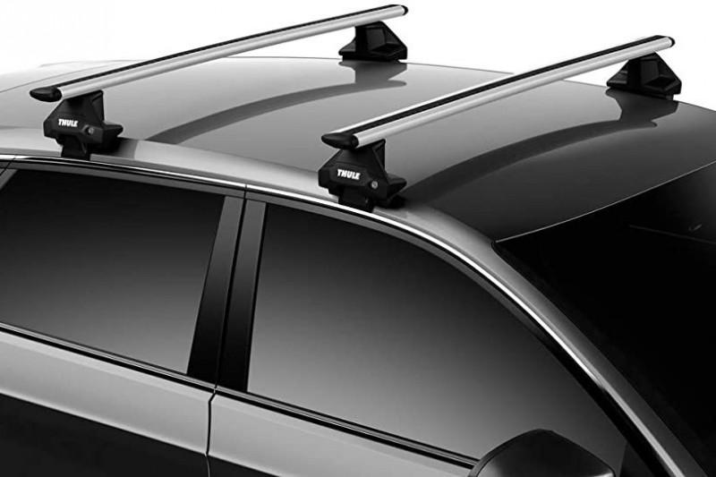 Как улучшить комфортность автомобиля: добавляем багажник