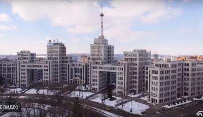Топ-5 самых высоких зданий Харькова