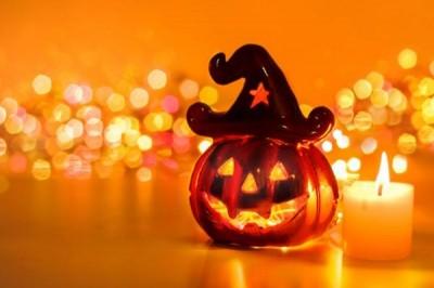 Хэллоуин 2016 в Харькове - где отпраздновать?