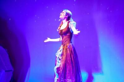 Встречайте: 19 марта в Харькове киевский театр «Тысячелетие»