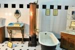 Харьковский музей керамической плитки и сантехники