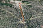 Горсовет утвердил строительство дороги в районе «Барабашово»