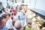 В Харькове открылась уникальная выставка Трипольской цивилизации
