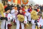 Харьковчан приглашают на Старый Новый год в экопарк