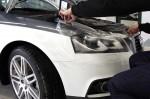 Пленка для авто - защита ЛКП и автостайлинг