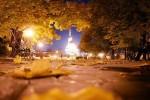 В Харькове зафиксировали первый температурный рекорд осени