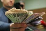 Среднемесячная зарплата в Харьковской области за год выросла более чем на 20%