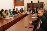 В Харькове будет создан Совет молодых ученых