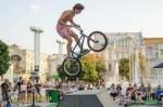 Возле ХНАТОБа пройдет фестиваль уличных культур