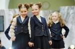 В чем преимущества школьной формы для ребенка?