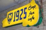 В Харькове открылось кафе для футбольных болельщиков