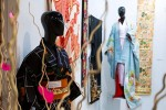 В Харькове проходит выставка кимоно «Ветер любви»