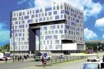 На проспекте Науки продолжится строительство «Бриллиантового города»